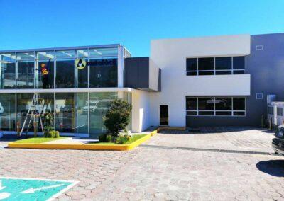 , Mantenimiento comercial y residencial